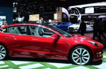 Elon Musk's Tesla to cut about 3,000 jobs as cars 'too expensive'