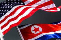 СМИ узнали о тайной встрече представителей США и КНДР