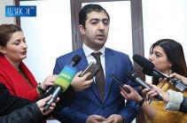 Wiretapped conversation testifies pressures made on courts: Kocharyan's attorney