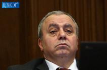 Государственный деятель не для лжи или сладких тостов – Грант Багратян ответил президенту Армении