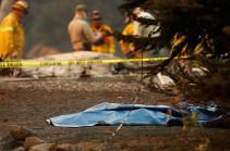 При взрыве на трубопроводе с горючим в Мексике погиб 21 человек