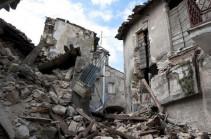 Պերուում և Էկվադորում ուժգին երկրաշարժեր են գրանցվել