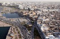 В столице Ливии тринадцать человек погибли при вооруженных столкновениях