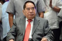 Մահացել է Ֆիլիպինների ամենահարուստ մարդը