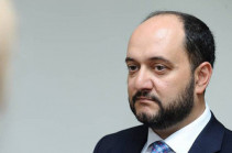 Arayik Harutyunyan – education and science minister