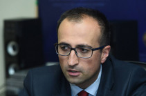 Arsen Torosyan re-appointed in the post
