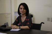 Մանե Թանդիլյանի փոխարեն Աշխատանքի և սոցիալական հարցերի նախարարությունը կղեկավարի Զարուհի Բաթոյանը