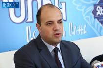 Нет ни одного документа об армянских погромах в Баку, в котором отмечалось бы, что это продолжение политики геноцида – Грант Мелик-Шахназарян