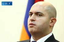 В политике мандат не может заменить мысль и систему ценностей – Армен Ашотян