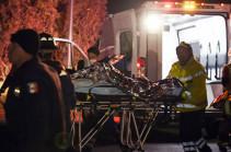 Mexico pipeline blast kills 79 and injures dozens more