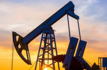Լոնդոնի  բորսայում նավթի գներն աճում են