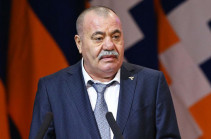 Ex MP Manvel Grigoryan to be arrested
