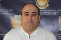Решение об аресте Манвела Григоряна принято под давлением – адвокат