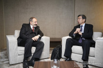 Նիկոլ Փաշինյանը և ԱԶԲ նախագահը պայմանավորվել են ընդլայնել համագործակցության ոլորտները