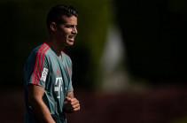 «Реал» готов включить Хамеса в трансфер Эриксена
