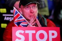 ԱՄՀ  ղեկավար. Brexit-ի ցանկացած սցենար կհարվածի բրիտանական տնտեսությանը