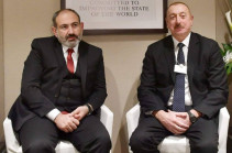 No transparency in conditions of transparency: political analyst on Pashinyan-Aliyev meeting