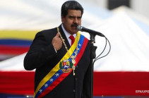 Venezuela's Maduro orders revision of diplomatic relations with U.S.