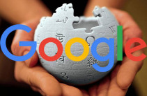 Google пожертвовала $3 млн на развитие Wikipedia