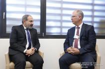 Российский фонд прямых инвестиций намерен привлечь в Армению своих иностранных партнеров