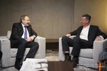 «Марриотт Интернейшнл» намерен открыть в Армении новые гостиницы