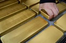 Полиция Японии арестовала двух израильтян за контрабанду 4 тонн золота
