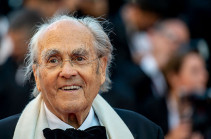 Oscar-winning French composer Michel Legrand dies aged 86