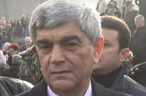 Army took no part in domestic political developments: Artsakh NSC secretary warns SIS chief against confusing statements