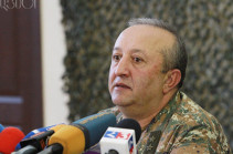 Artsakh army not engaged in March 1, 2008 developments in Armenia