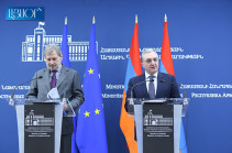 Armenia knows its defense and attack abilities but wants peaceful settlement of Karabakh conflict: FM