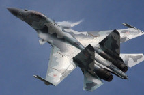 Works on acquiring Russian SU-30SM fighter aircraft continue: DM spokesperson