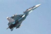 Armenia to get 4 SU-30SM fighters from Russia in 2020