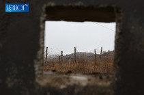 Azerbaijani side fires over 1,300 shots in the direction of the Armenian postguards