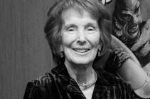 Մահացել է դերասանուհի Ջուլի Ադամսը (Տեսանյութ)
