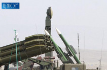 Armenian Armed Forces to acquire modern extreme long-range missile strike systems