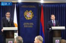 Հայաստանի նման երկրները խաղաղության վերաբերյալ սեփական իդեալներն ունեն ու սա բավարար է, որ Սիրիա ուղարկված առաքելությունը հաջողի. Կիպրոսի Պաշտպանության նախարար