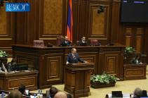 Армения не планирует участие в военной операции в Сирии – противоречащие заявления премьера и главы Минобороны