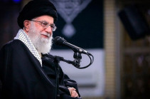 No problem with America can be resolved: Iran Supreme Leader