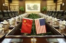 Очередной раунд торговых переговоров на высоком уровне начался в Пекине