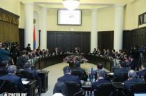 Общественность Армении восприняла нашу формулу экономической революции – Никол Пашинян