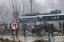 Индия лишит Пакистан торговых привилегий после теракта в Кашмире