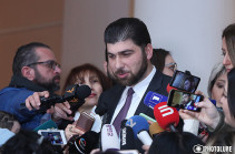 827 million AMD returned to the state budget: Davit Sanasaryan