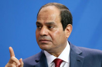 Abdul Fattah al-Sisi: Egyptian president may rule until 2034