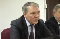 Talks about Armenia's withdrawal from EAEU untrue: Kalashnikov
