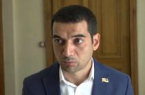 Обсуждение было конструктивным – Грачья Акопян встретился с представителями телерадиокомпаний