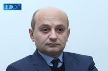 Российская сторона пытается вызвать раздражение США в контексте отправки армянской гуманитарной миссии – Степан Сафарян