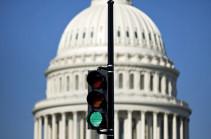 СМИ узнали о смягчении возможных санкций США против госбанков России