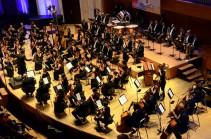 Հասմիկ Պապյանի և Սիմֆոնիկ նվագախմբի համատեղ համերգի հասույթը կփոխանցվի «Արմենակ Ուրֆանյան» հիմնադրամին
