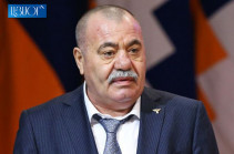Change of ex-MP Manvel Grigoryan's prevention measure to be examined on February 26