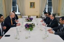 Зограб Мнацаканян: Соглашения Армения – ЕС открывает широкое поле для сотрудничества в различных сферах
